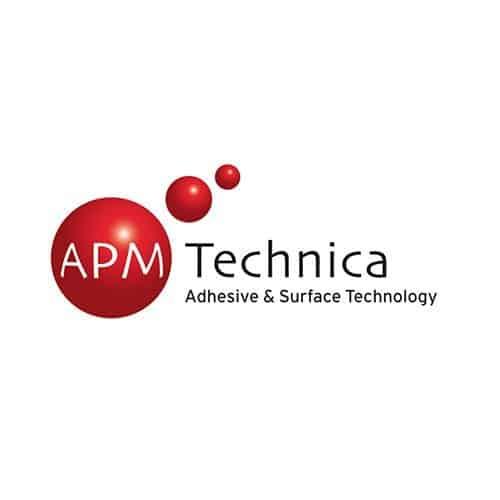 APM Technica AG, Logo