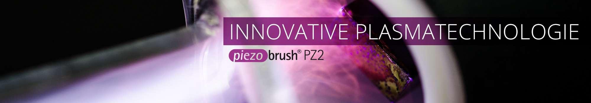 Piezobrush PZ2 Plasma Handgerät