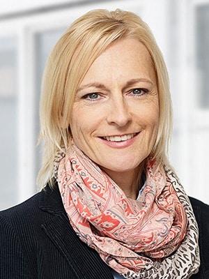 Birgit Zimmermann, Public Relations
