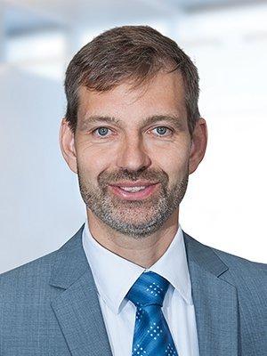 Dr. Stefan Nettesheim, Managin Director