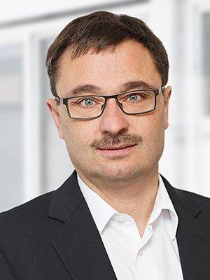 Klaus Forster, Managing Director