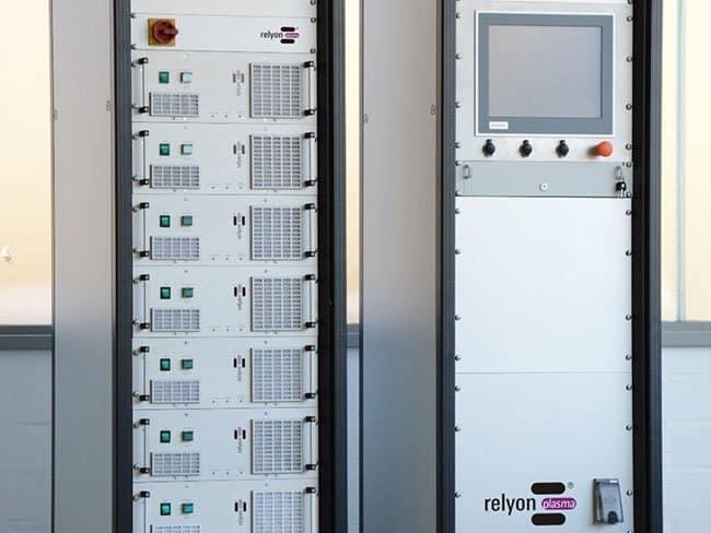 Plasma System: Control multiple plasma systems