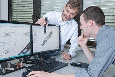 Karriere - Ingenieur im technischen Vertrieb