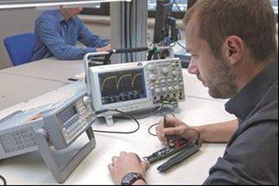 Vorbereitung und Durchführung von Inbetriebnahmen unserer Systeme