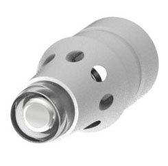 Nearfield Düse für das Plasma-Handgerät piezobrush® PZ2