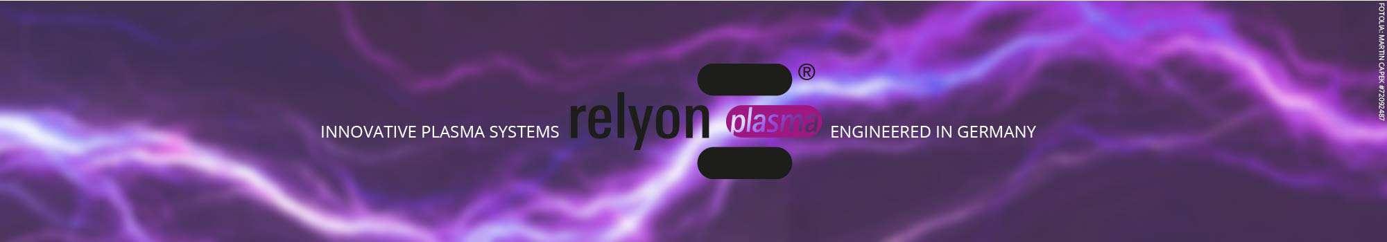 Relyon Plasma Contact