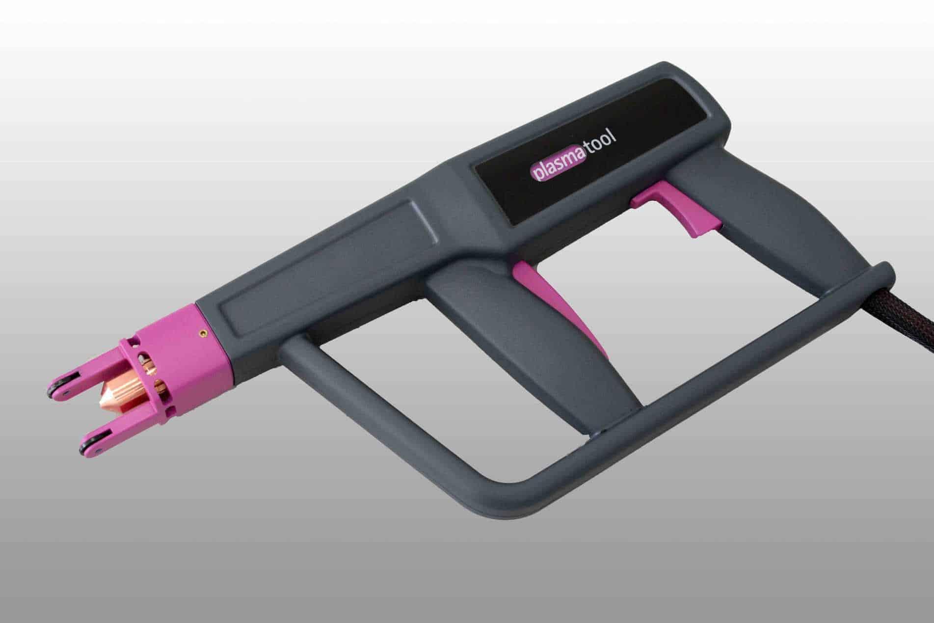 Plasmatool – Plasma-Handgerät