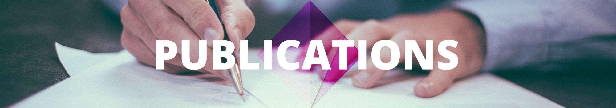 Publications of Relyon Plasma GmbH