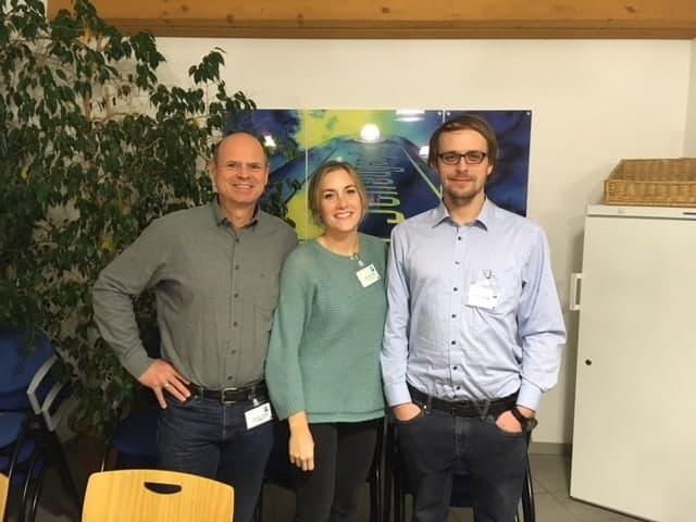 Branchen-Treff Medizintechnik bei Scheugenpflug AG
