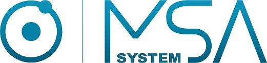 MSA System, Logo