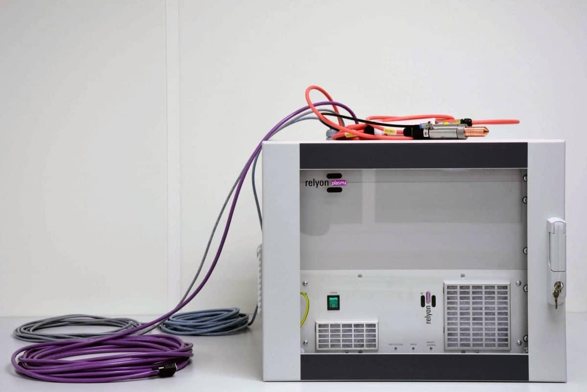 Plasmabox – Plasmakomplett System