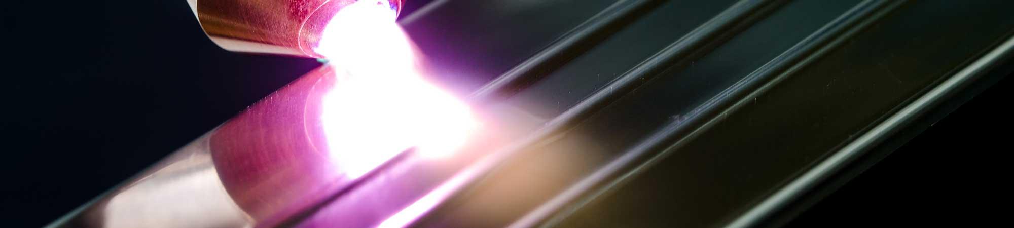 Relyon Plasma Plasmaaktivierung Von Rolle Zu Rolle