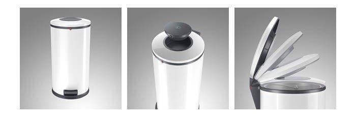 Hailo ProfiLine Fresh L mit Ionisierungsmodul von Relyon Plasma