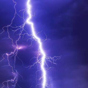 Blitze – ein Plasma Naturschauspiel