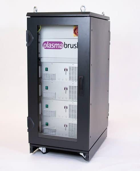 Drive-4-Plasma Plasmakomplettsystem