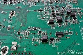 Plasma in der Halbleitertechnologie zur Modifikation von Oberflächen