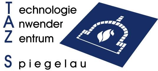 Logo Technologie Anwender Zentrum Spiegelau