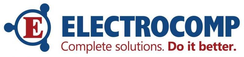 Logo Electrocomp (Pty) Ltd