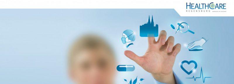Innovationstag: Hygiene 4.0 in Regensburg