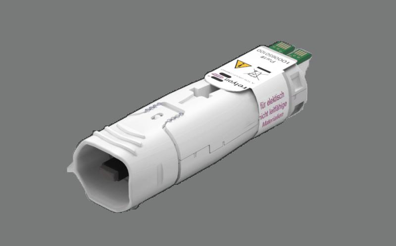 piezobrush® PZ3 Modul Standard für die Bearbeitung nicht leitfähiger Substrate