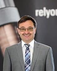 Klaus Forster - Geschäftsführer