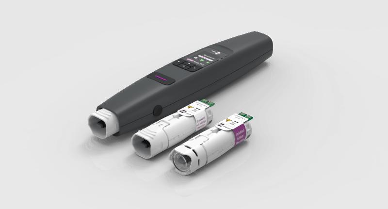 piezobrush® PZ3 - Plasmahandgerät für die manuelle Oberflächenbehandlung