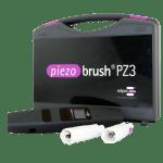 piezobrush® PZ3 con estuche