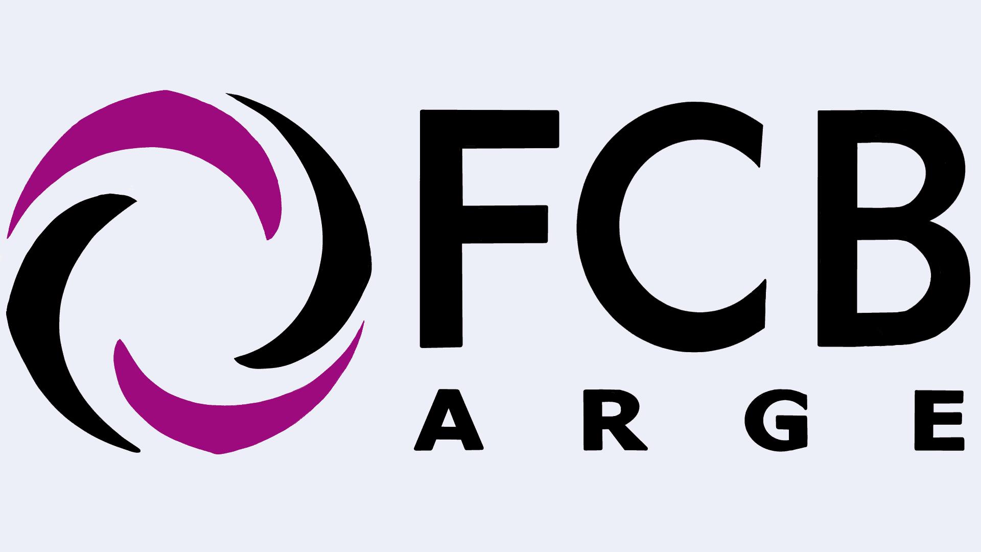 FCB R&D Engineering Ltd., Logo