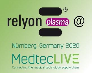 Нам приятно сообщить, что в этом году мы снова станем участниками выставки Medtec LIVE 2020. Вы можете найти нас в Биопарке (Biopark) Регенсбурга в зале 10.0 за стендом: 10.0-344.