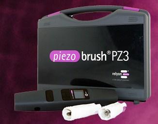 В мае 2020 года мы запускаем piezobrush® PZ3 — компактное плазменное портативное устройство для простого и мобильного использования в лабораториях, прототипирования и сборки небольших серий.