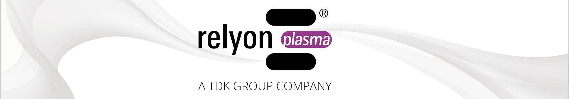 relyon plasma GmbH - Unser Unternehmen