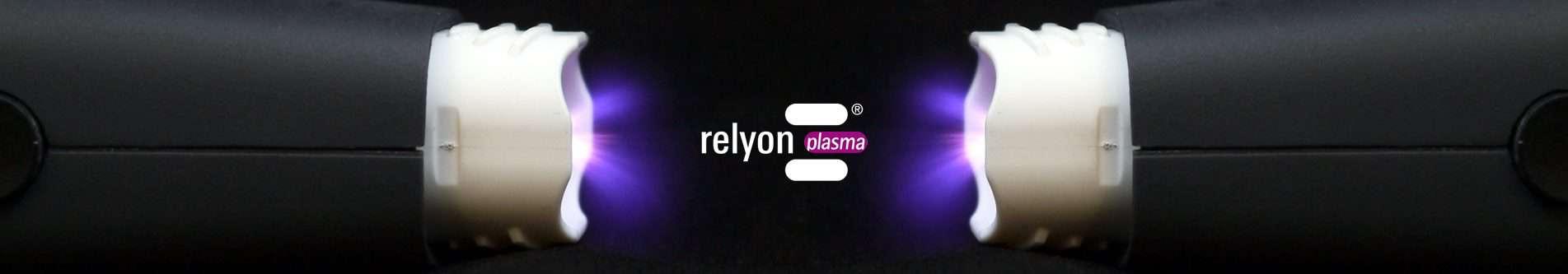 relyon plasma - PDD® Technologie