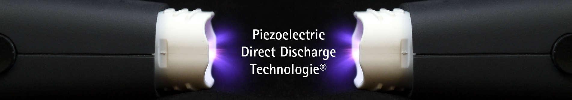 Piezoelectric Direct Discharge Technologie®