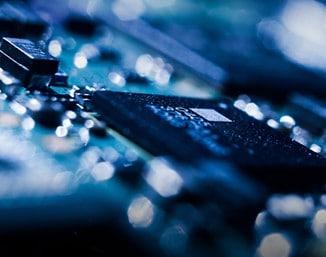 Plasma in der Elektroindustrie
