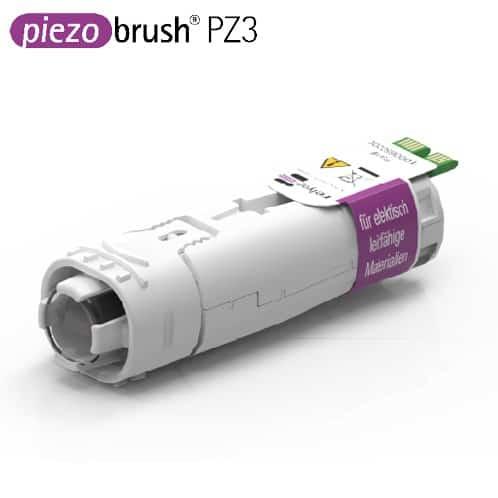 piezobrush® PZ3 Module Nearfield