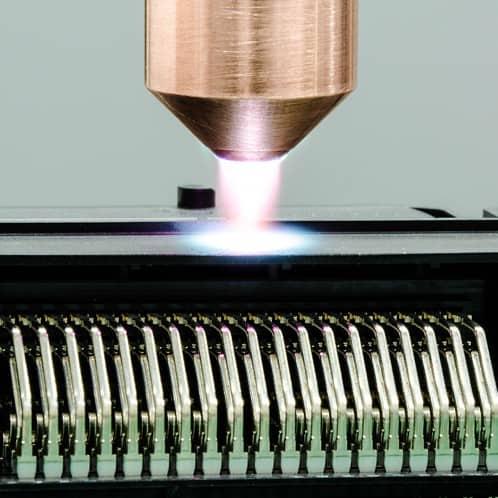plasmabrush® PB3 in electronics industry