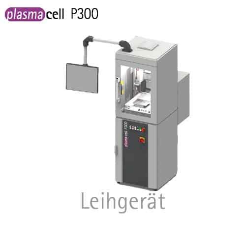 Leihgerät plasmacell