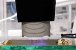 Plasmaaktivierung von Polypropylen