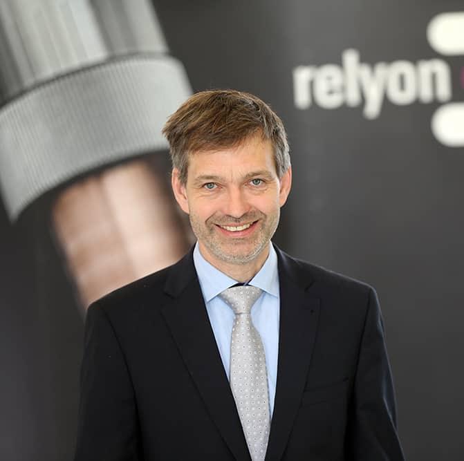 Dr. Stefan Nettesheim - Kaltes Plasma in der Desinfektionstechnik