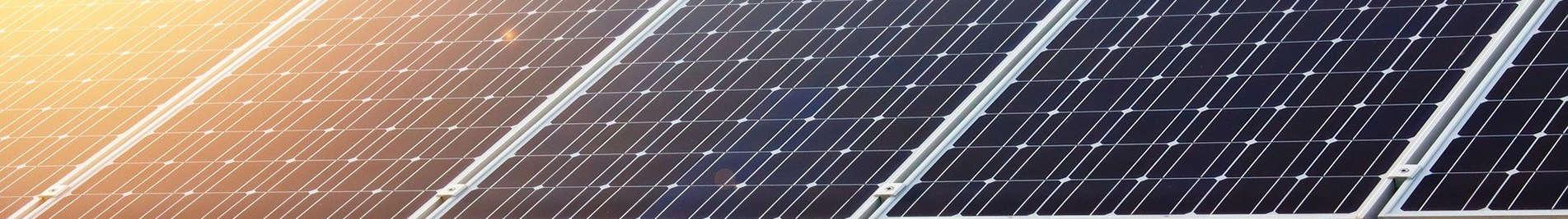 Plasma in der Solartechnik