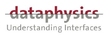 Logo dataphysics