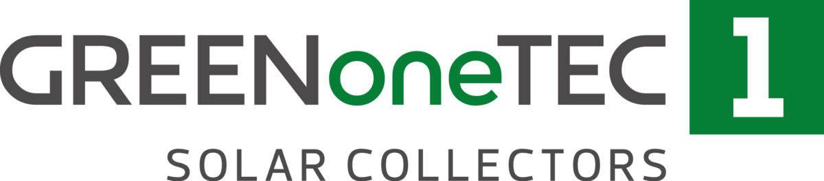 Logo GREENoneTEC