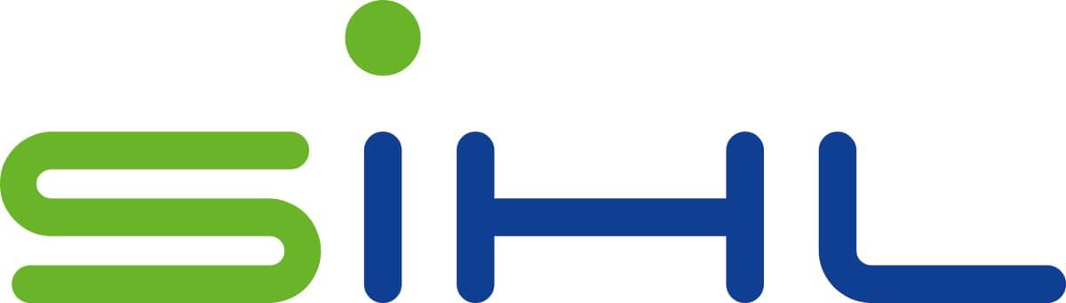SIHL Logo