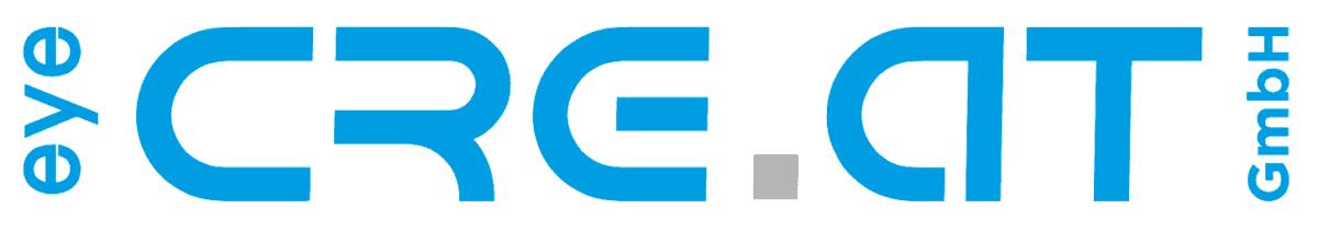 Logo eyecre.at